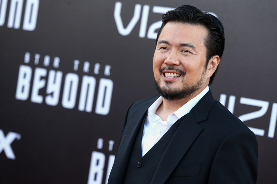Legendary Appoints Star Trek Beyond Director Justin Lin To Helm Hot Wheels