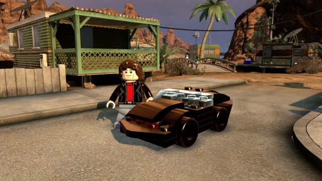 LEGO Batman Movie And Knight Rider Add-Ons Headed To LEGO Dimensions Next Year