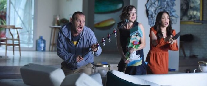 The Last Man On Earth Season 3 Review