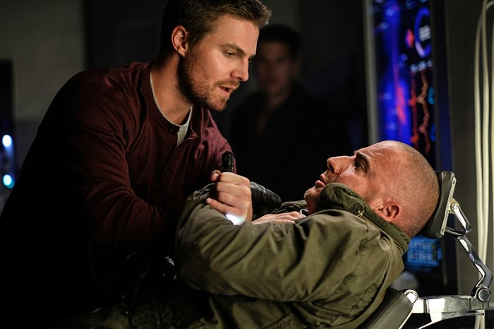 DC's Legends Of Tomorrow: The Complete Second Season Blu-Ray Review