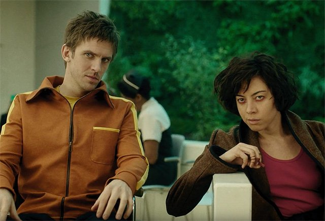 Five Promos For FX's Legion Series Bring The Crazy