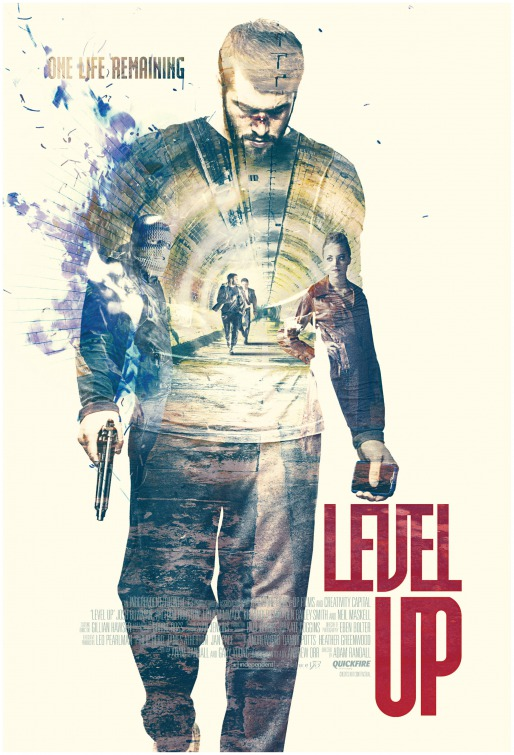 Level Up Review