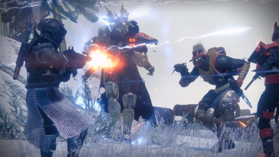 Destiny 2 Still 'On Track' For A 2017 Release, Bungie Aiming To Deliver A 'Steady Stream' Of Content