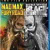 Mad Max: Fury Road Black And Chrome Edition Finally Confirmed