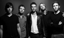 Maroon 5 Readying New Single Featuring Kendrick Lamar