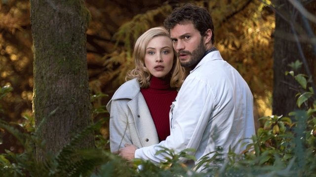 The 9th Life Of Louis Drax Review