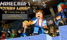 Minecraft: Story Mode Episode 8 – A Journey's End? Review