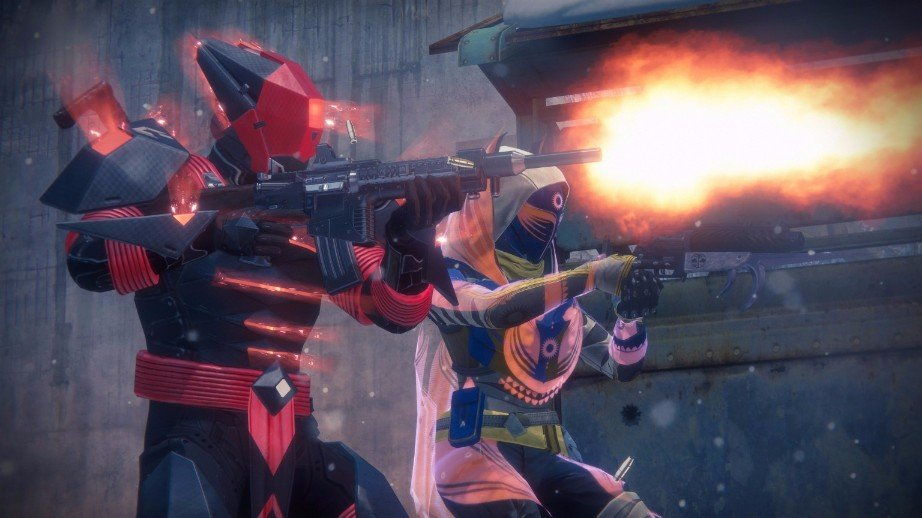 Destiny Weekly Reset For April 4: Nightfall, Crucible And