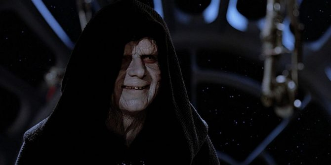 Emperor Palpatine Ruled Out Of Rogue One: A Star Wars Story