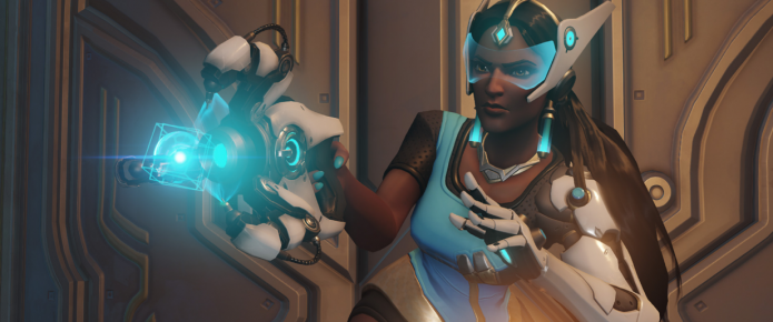Blizzard Would Prefer It If Overwatch Console Players Didn't Use Keyboard-And-Mouse Setups