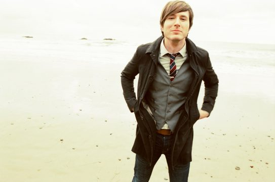 Owl City's Adam Young Releases His Latest Solo Record