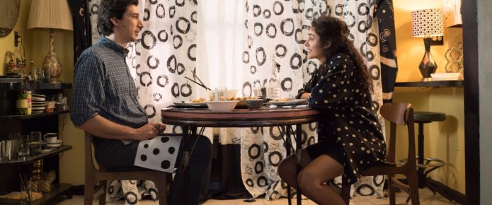 Paterson Review [TIFF 2016]