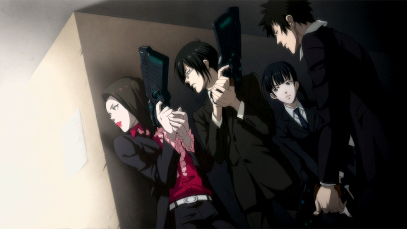 psycho-pass-characters