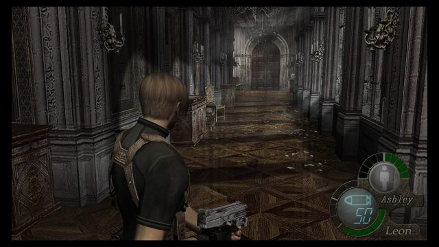 Resident Evil 4 Review (PlayStation 4)