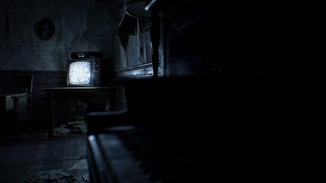 Chilling New Teasers For Resident Evil 7 Hint At A Familiar Character