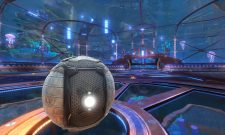 Upcoming Rocket League Update To Include Underwater Map And New Vehicles