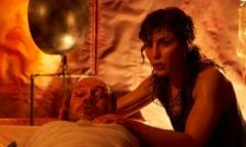Claustrophobic First Trailer For Rupture Pushes Noomi Rapace To The Brink