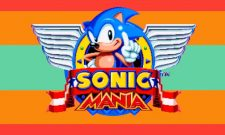 Retro-Inspired Sonic Mania Headed To Nintendo Switch This Spring