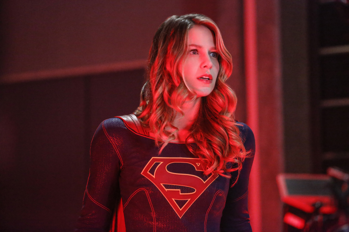 The D.E.O. Is Under Attack In Photos From The Next Episode Of Supergirl