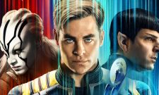 CONTEST: Win Star Trek Beyond Blu-Ray