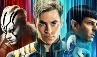 Star Trek Beyond Home Release Details And Blu-ray/DVD Covers Revealed