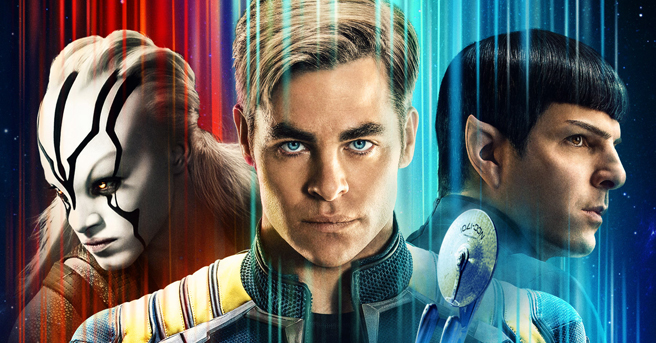 Quentin Tarantino's Planned Star Trek Movie Will Be Rated R