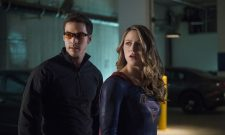 New Clip, Images And Poster Debut Ahead Of Tonight's Supergirl Episode
