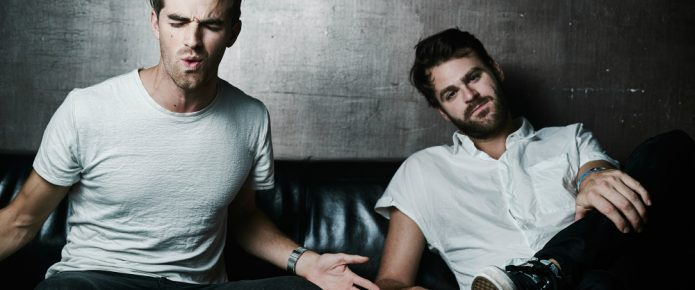 """The Chainsmokers Finally Release New Single """"Paris"""""""