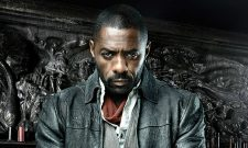 The Gunslinger And The Man In Black Get Dark Tower Character Posters