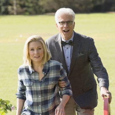 The Good Place Season 1 Review