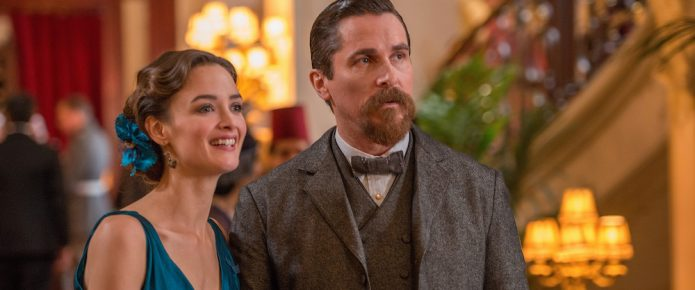 The Promise Review [TIFF 2016]