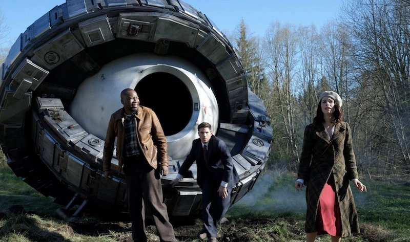 Timeless Season 1 Review
