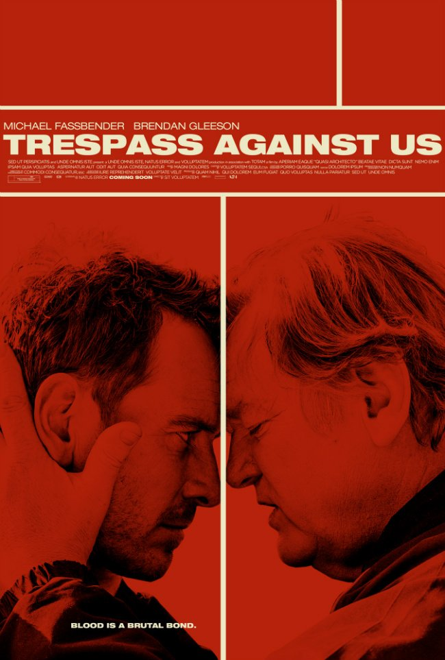 Blood Is The Strongest Of All Bonds In New Trailer For Trespass Against Us