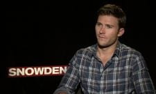 Exclusive Interviews: Scott Eastwood Talks Snowden