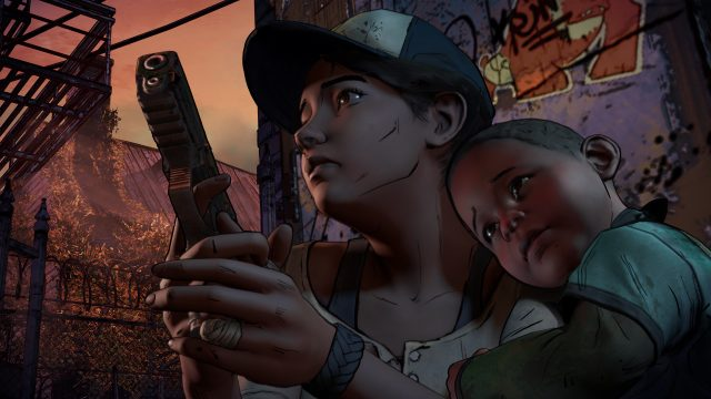 Telltale Games' Third Season Of The Walking Dead Gets Official Name And Release Date