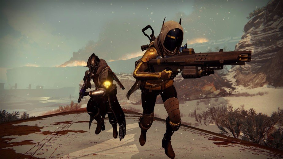 McFarlane Toys Announces New Range Of Destiny Action Figures
