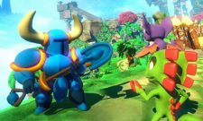 Shovel Knight Cameo Confirmed In New Yooka-Laylee Trailer