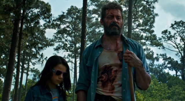 Meet X-23 In This New Photo From Logan