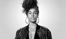 "Alicia Keys Shares Emotional Track ""Holy War"""