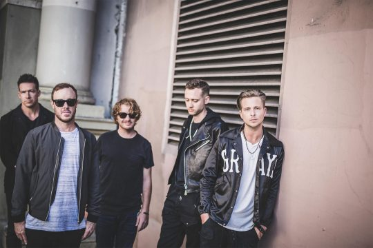 OneRepublic - Oh My My Review
