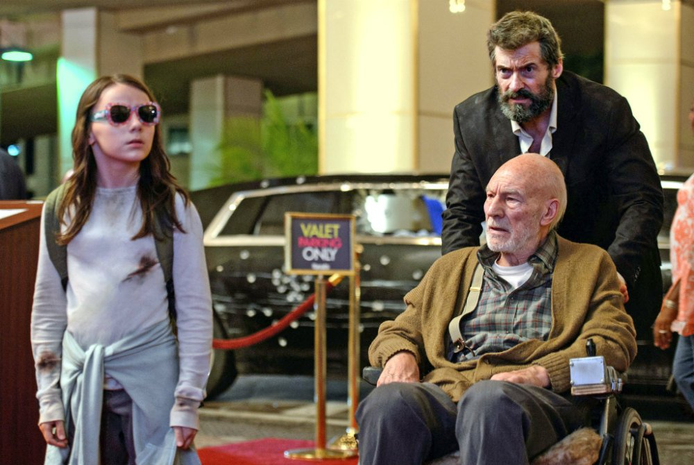 Did James Mangold Plan To Have Deadpool And Other Mutants Cameo In Logan?