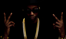 2 Chainz Releases New Mixtape And Clothing Line
