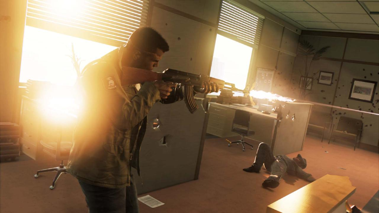 Mafia III Is 2K's Fastest-Selling Game Ever; 4.5 Million Units Shipped Since Launch
