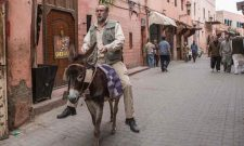Nicolas Cage Receives A Divine Intervention In First Clip For Army Of One