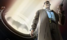 Where's Our Batman: The Telltale Series – Episode 3: New World Order Review?