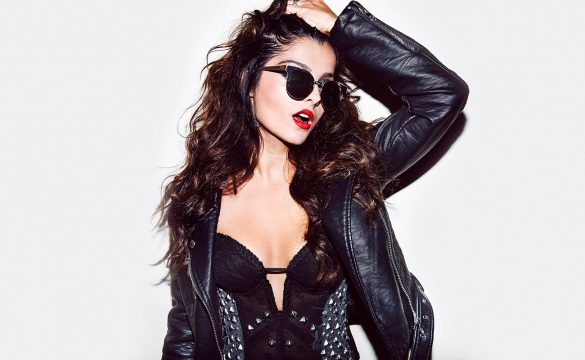 Bebe Rexha's Debut Album Arrives In January
