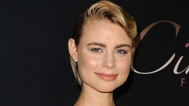 David Ayer Supernatural Drama Bright Adds Lucy Fry