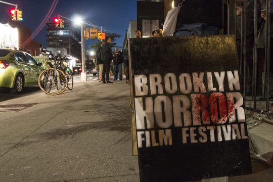 First-Ever Brooklyn Horror Film Festival Awards Announcement And Recap!
