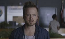 Aaron Paul Gets Caught Up In A Wild Goose Chase In First Look At Come And Find Me