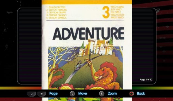 Atari Flashback Classics Volume 2 Review